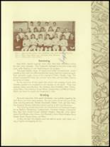 1942 East Technical High School Yearbook Page 56 & 57