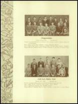 1942 East Technical High School Yearbook Page 72 & 73