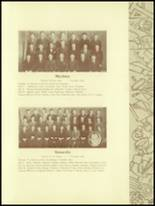 1942 East Technical High School Yearbook Page 76 & 77