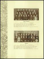 1942 East Technical High School Yearbook Page 82 & 83