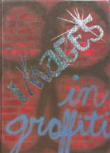 1988 Yearbook Hornell High School