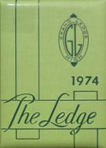1974 Yearbook Grand Ledge High School