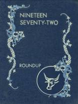 1972 Yearbook Farwell High School
