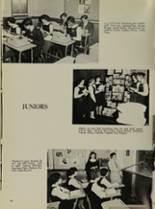 1962 St. James High School Yearbook Page 36 & 37