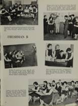 1962 St. James High School Yearbook Page 40 & 41