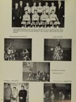1962 St. James High School Yearbook Page 46 & 47