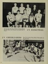 1962 St. James High School Yearbook Page 48 & 49