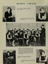 1962 St. James High School Yearbook Page 52 & 53