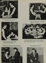 1962 St. James High School Yearbook Page 56 & 57