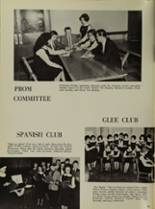 1962 St. James High School Yearbook Page 58 & 59