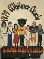 1979 Yearbook Whitmer High School