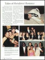 1996 Bloomington North High School Yearbook Page 10 & 11