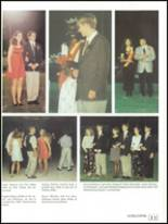 1996 Bloomington North High School Yearbook Page 14 & 15