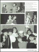 1996 Bloomington North High School Yearbook Page 16 & 17