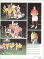 1996 Bloomington North High School Yearbook Page 18 & 19