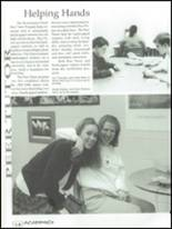 1996 Bloomington North High School Yearbook Page 22 & 23