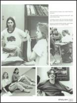1996 Bloomington North High School Yearbook Page 24 & 25