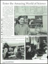 1996 Bloomington North High School Yearbook Page 28 & 29