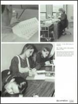 1996 Bloomington North High School Yearbook Page 32 & 33