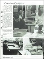 1996 Bloomington North High School Yearbook Page 36 & 37