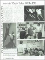 1996 Bloomington North High School Yearbook Page 38 & 39