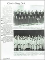 1996 Bloomington North High School Yearbook Page 40 & 41