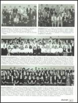 1996 Bloomington North High School Yearbook Page 44 & 45