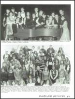 1996 Bloomington North High School Yearbook Page 52 & 53