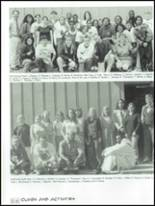 1996 Bloomington North High School Yearbook Page 54 & 55