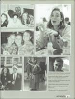 1996 Bloomington North High School Yearbook Page 62 & 63