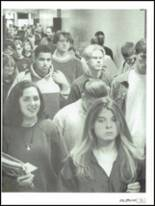1996 Bloomington North High School Yearbook Page 78 & 79
