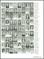 1996 Bloomington North High School Yearbook Page 80 & 81