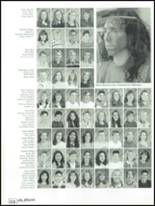 1996 Bloomington North High School Yearbook Page 84 & 85