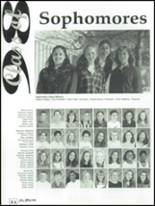 1996 Bloomington North High School Yearbook Page 88 & 89