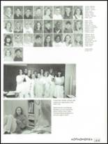 1996 Bloomington North High School Yearbook Page 92 & 93