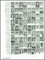 1996 Bloomington North High School Yearbook Page 100 & 101