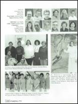 1996 Bloomington North High School Yearbook Page 104 & 105