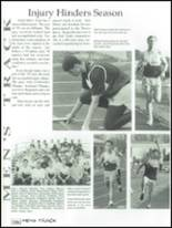 1996 Bloomington North High School Yearbook Page 110 & 111