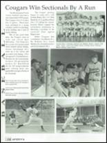 1996 Bloomington North High School Yearbook Page 112 & 113