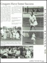1996 Bloomington North High School Yearbook Page 114 & 115
