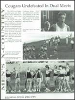 1996 Bloomington North High School Yearbook Page 116 & 117