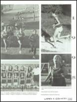 1996 Bloomington North High School Yearbook Page 118 & 119