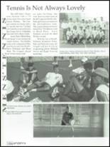 1996 Bloomington North High School Yearbook Page 120 & 121