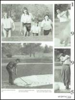 1996 Bloomington North High School Yearbook Page 122 & 123
