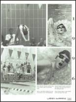 1996 Bloomington North High School Yearbook Page 124 & 125