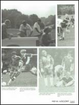 1996 Bloomington North High School Yearbook Page 126 & 127