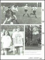 1996 Bloomington North High School Yearbook Page 128 & 129