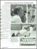1996 Bloomington North High School Yearbook Page 130 & 131