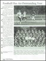 1996 Bloomington North High School Yearbook Page 132 & 133