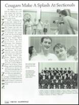 1996 Bloomington North High School Yearbook Page 134 & 135